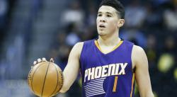 Phoenix Suns, invaincus à Disney mais éliminés