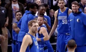 NBA Dirk Nowitzki