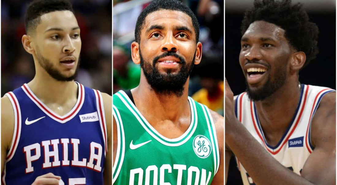 Embiid, Irving, Simmons & Cie : le Thanksgiving de BS