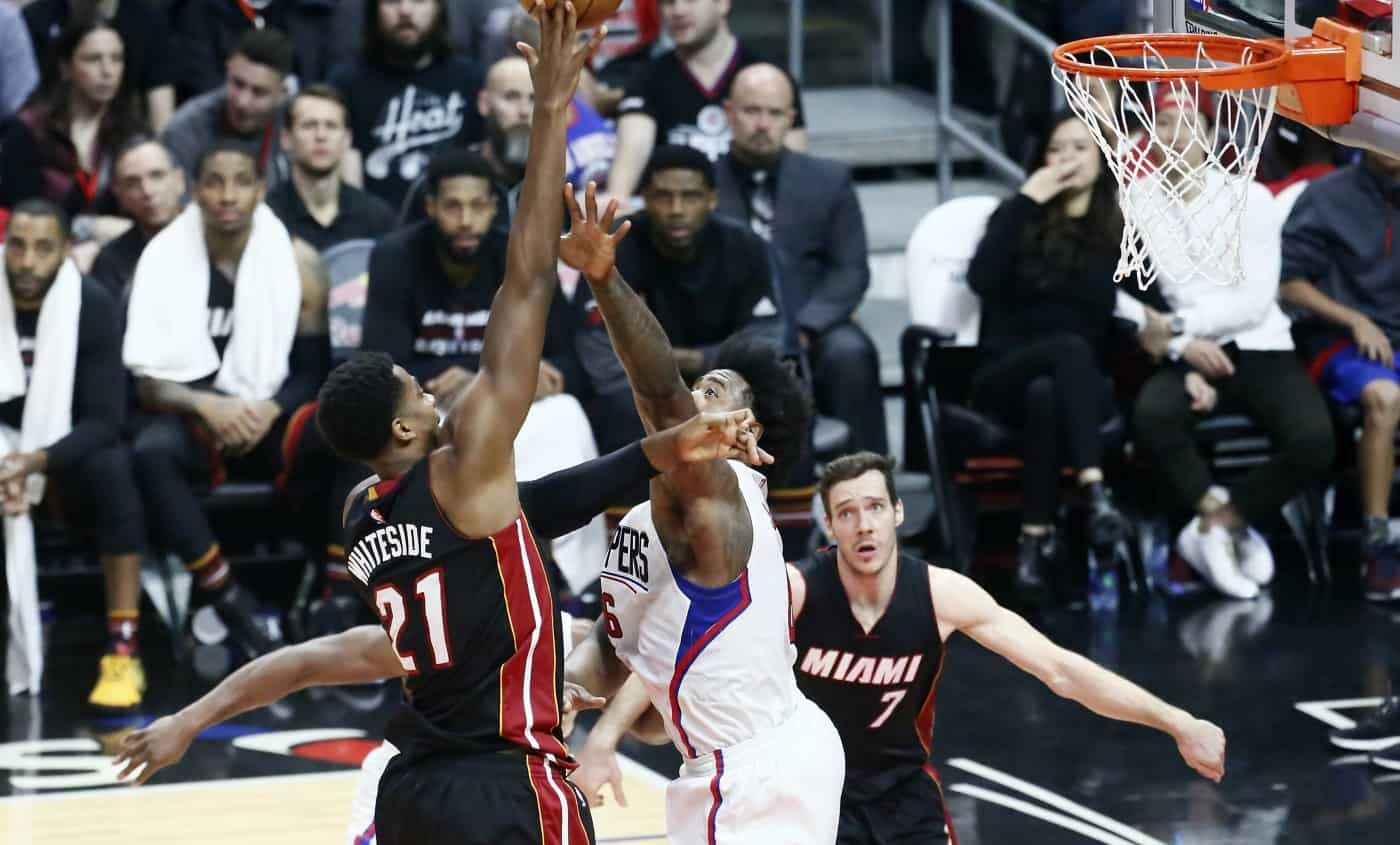 Miami galère, Whiteside et Dragic se rejettent la faute