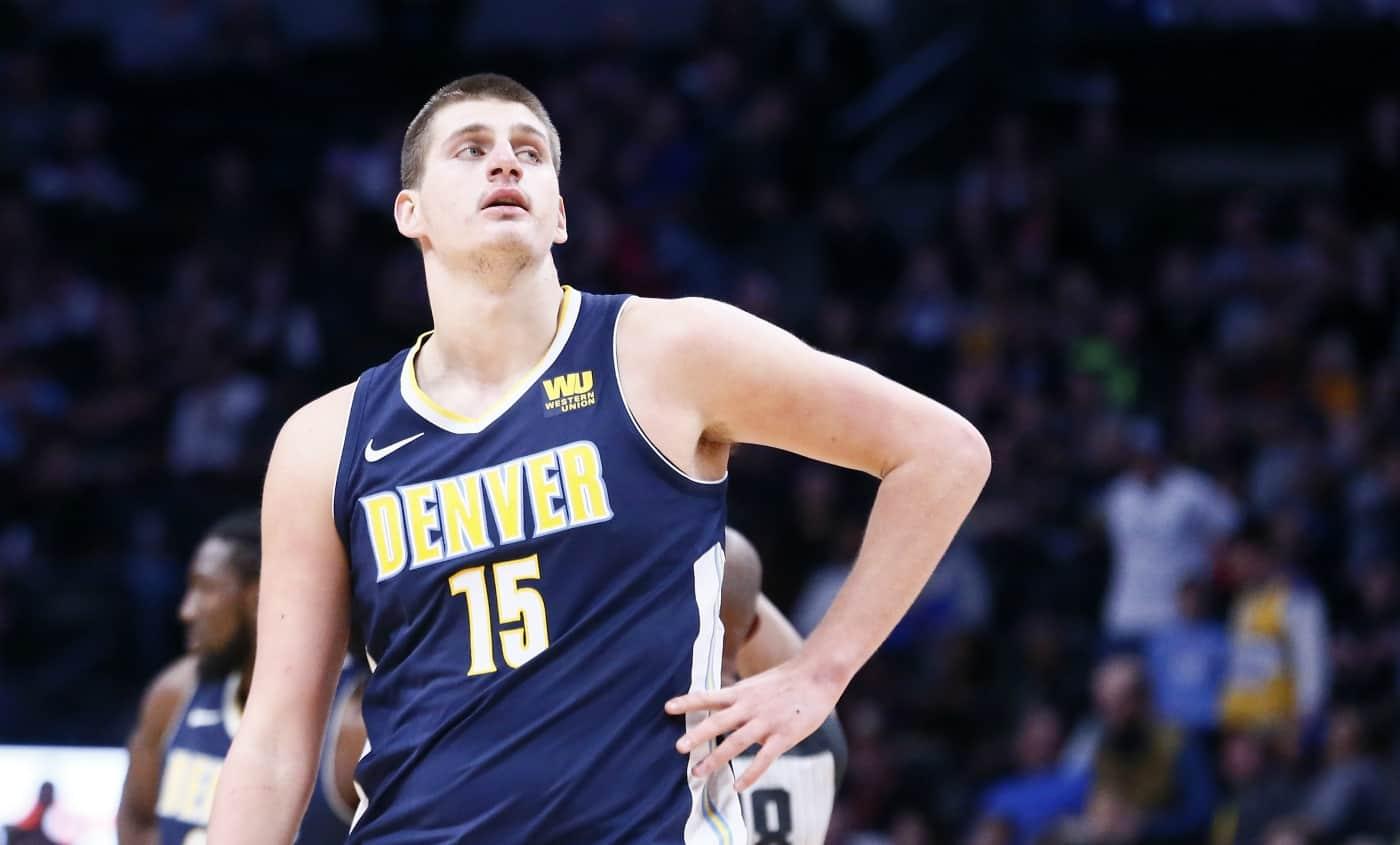 Preview NBA : Les notes de l'intersaison – Northwest Division