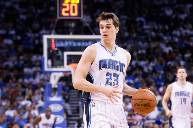 Qui pour donner un avenir NBA à Mario Hezonja ?