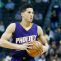 Phoenix Suns Devin Booker All-Star Game 2018