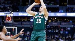 Fin de carrière NBA pour Mirza Teletovic ?