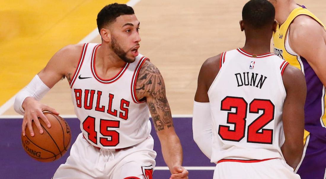3 points pour expliquer la série surprenante des Bulls