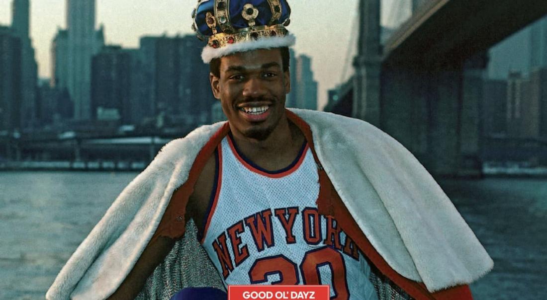 Légende oubliée : Comment Bernard King a détruit les Pistons d'Isiah Thomas