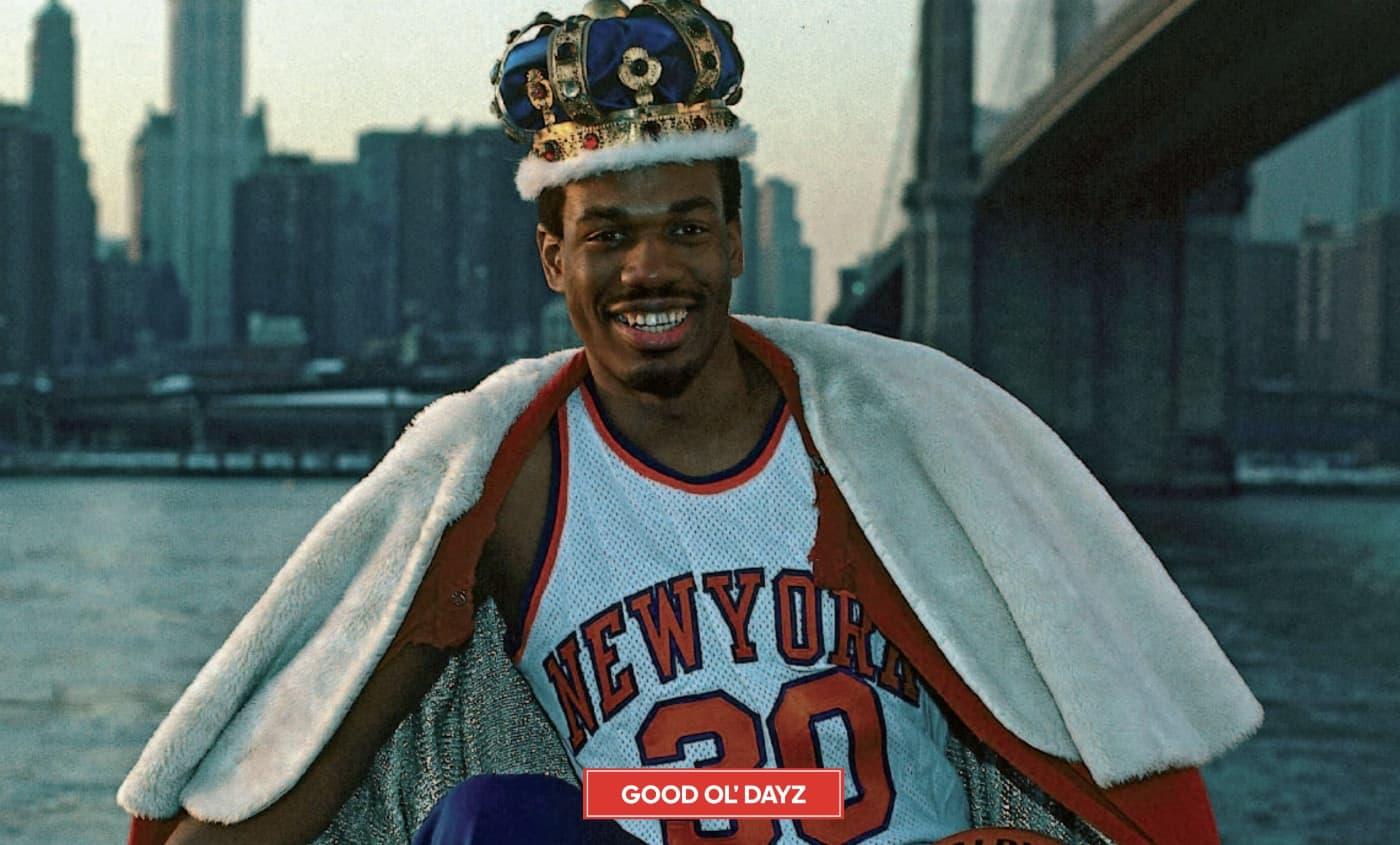 Comment Bernard King a détruit les Pistons tout seul lors des Playoffs 84