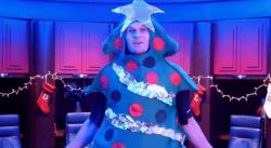 Joyeux Noël ! L'improbable déguisement de Boban Marjanovic