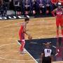 Quand la NBA oblige Kelly Oubre Jr à enlever sa jambière