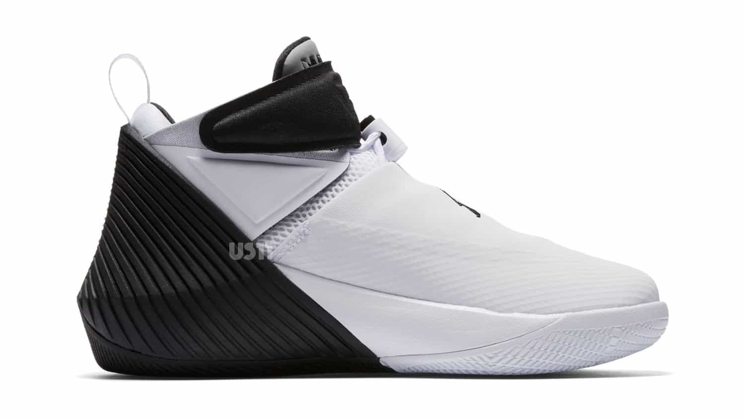 Les nouvelles chaussures de Westbrook ont leaké