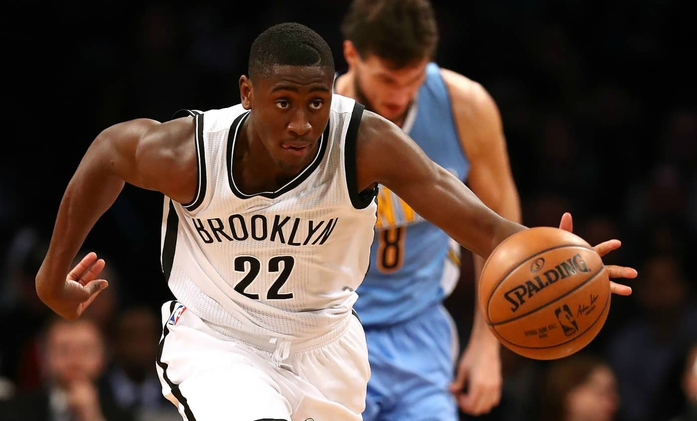 Caris LeVert tue Denver à 0.3 seconde de la fin