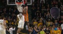 Mohamed Bamba claque un dunk ahurissant en NCAA