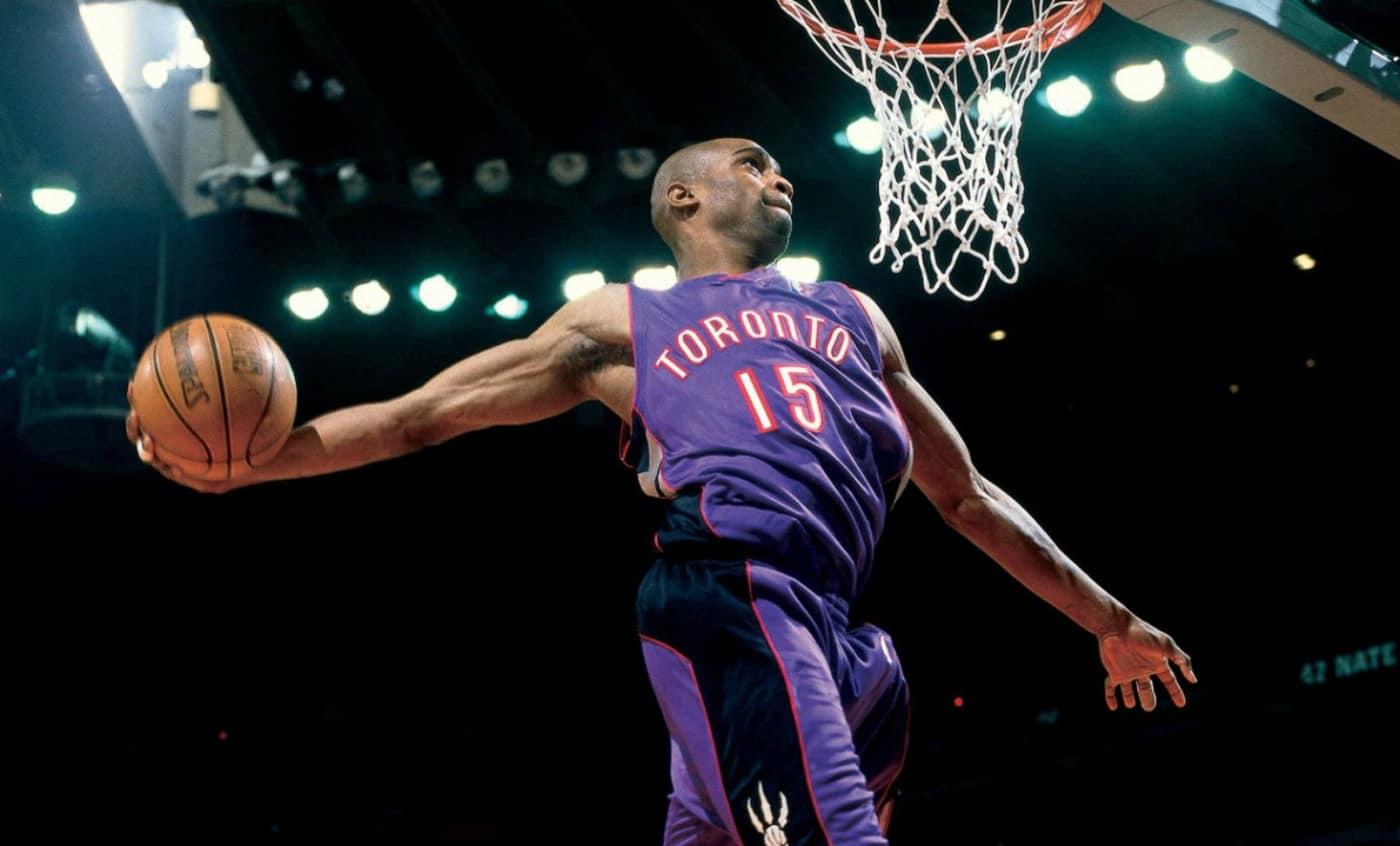 Les Raptors ne veulent pas de Vince Carter… pour le moment