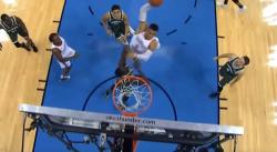 Top 10 : Westbrook postérise violemment Maker !