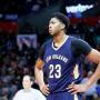 Anthony Davis se demande s'il n'aurait pas dû se barrer des Pelicans