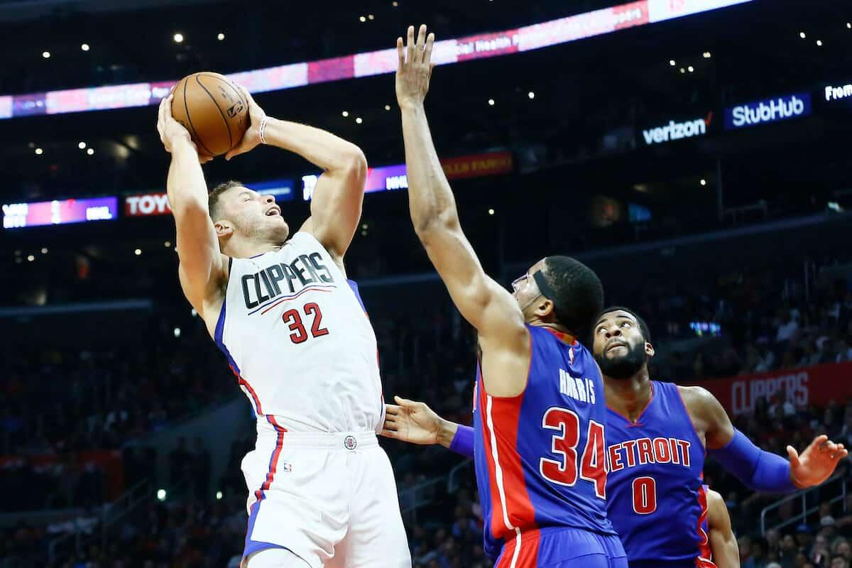 Griffin aux Pistons : Analyse d'un transfert incompréhensible