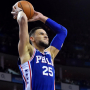 Ben Simmons – « Je ne vais pas avoir le tir de Curry ou Thompson »