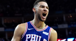 Barkley : « Ben Simmons peut devenir l'un des plus grands »