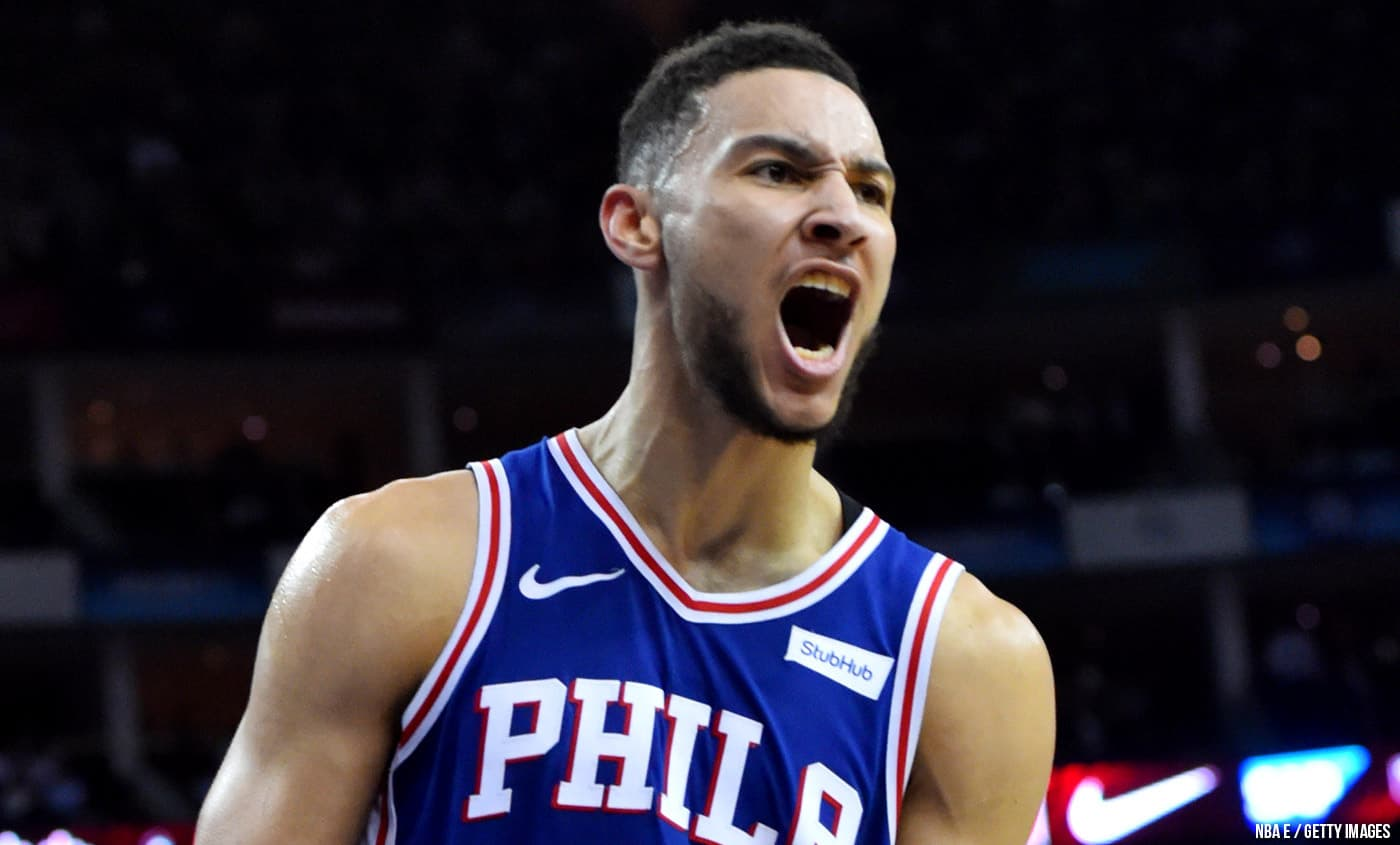 Philly se relance, Simmons en triple-double