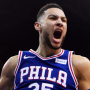 Ben Simmons : « On doit battre Boston »