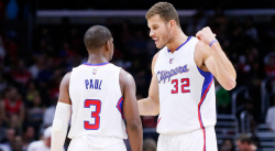Chris Paul, Blake Griffin et les Clippers trop immatures pour jouer le titre ?