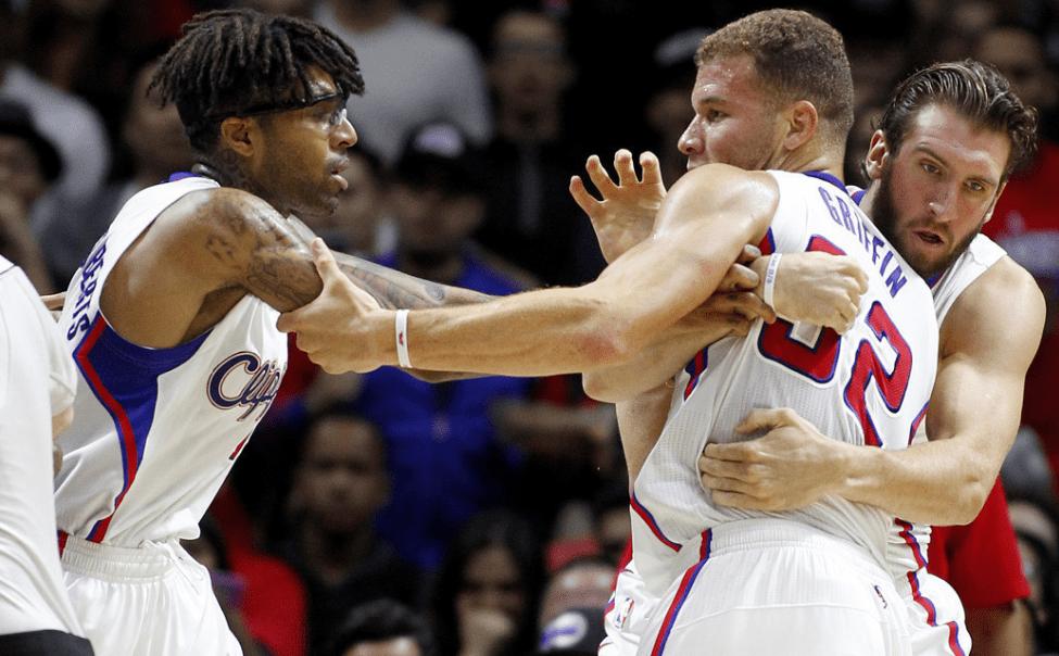 Edition spéciale : Avec quel joueur NBA seriez-vous prêt à vous battre ?