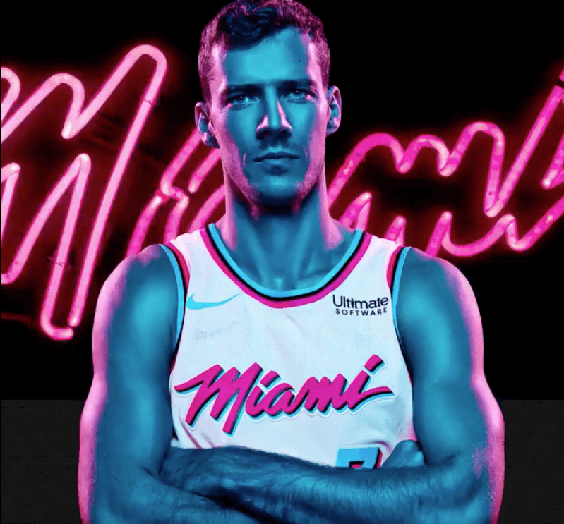 Love out pour le ASG, Dragic va-t-il encore se faire snober ?