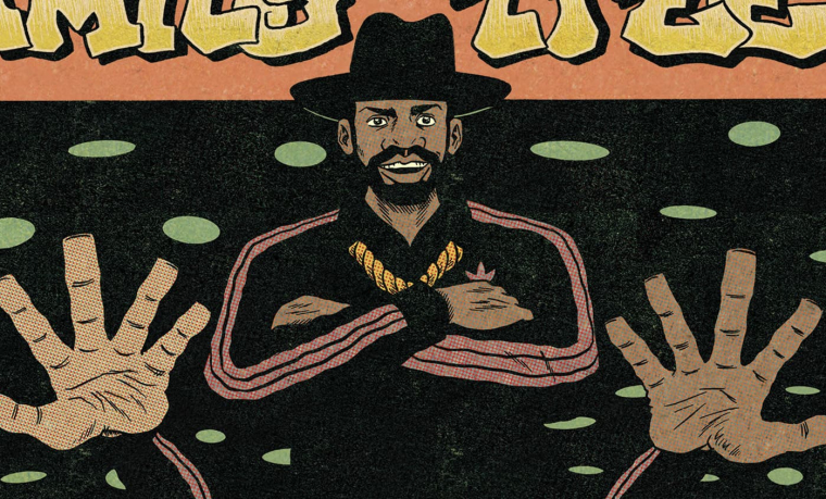 [Chronique] Hip Hop Family Tree Vol. 3