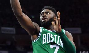 CQFR : Les Celtics font forte impression contre les Raptors, Memphis se donne de l'air