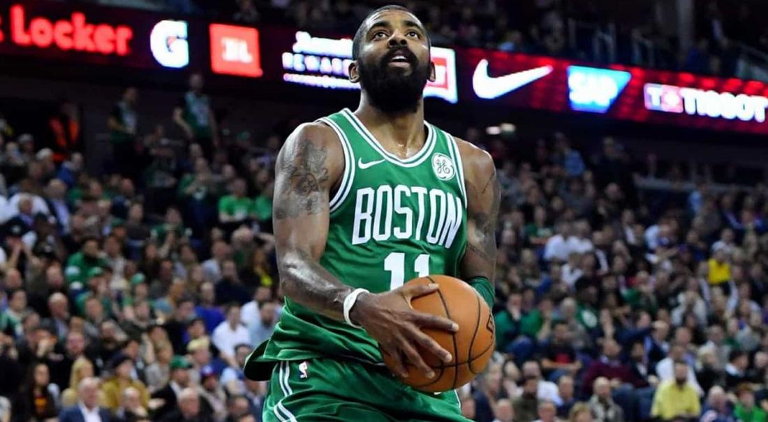 Boston évite le piège et décroche le Game 1
