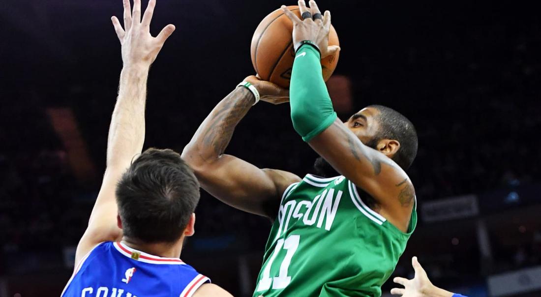 Attention, les Celtics montent en puissance !