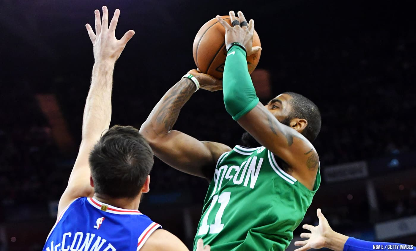 Attention, les Celtics montent en puissance !