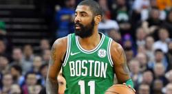 Danny Ainge convaincu que les Celtics vont signer Kyrie Irving