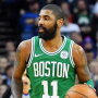 Kyrie Irving brille au Madison Square Garden avec les Celtics