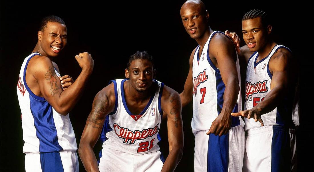 Au fait, ils deviennent quoi ? Les Clippers 2000