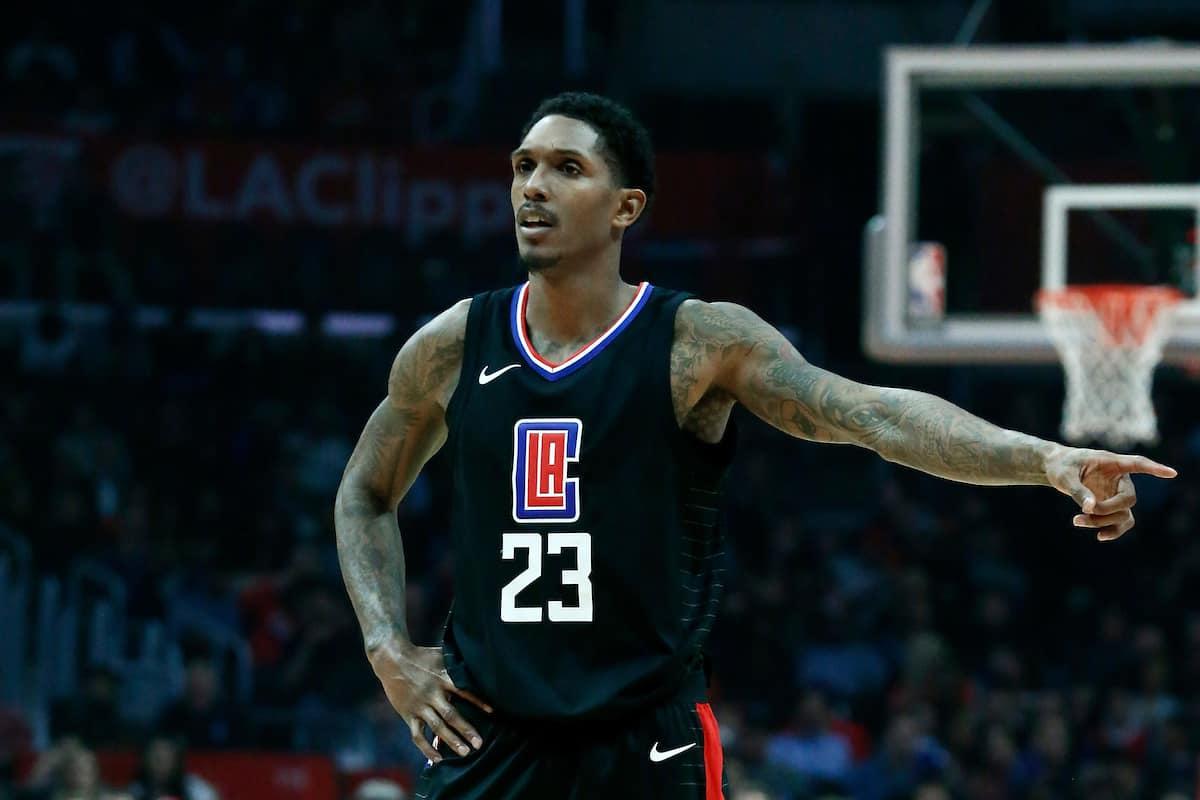 Les Clippers pas pressés de transférer Williams et Jordan