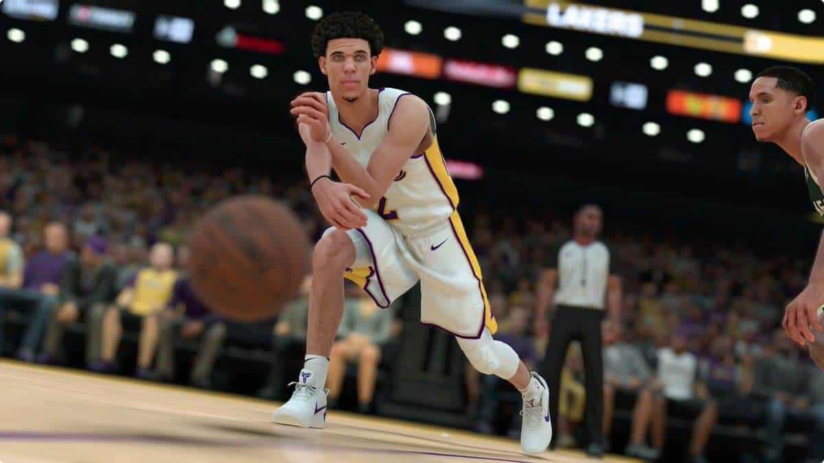 Interview Rob Jones : «NBA 2K est devenu beaucoup plus stratégique»