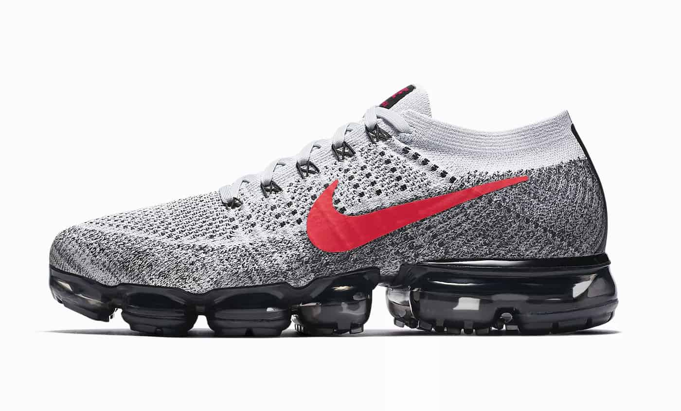 Nike VaporMax : le grand test sneakers de BasketSession