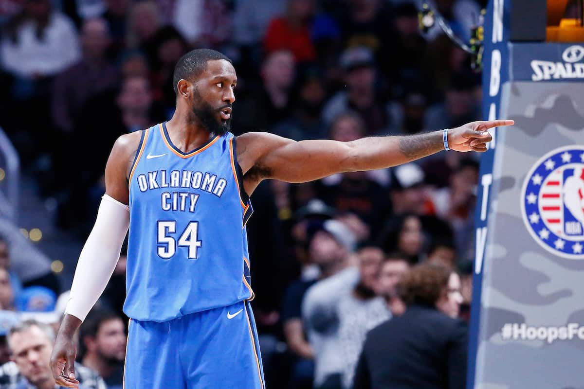 Patrick Patterson a sacrifié 1,2 million de dollars pour les Clippers