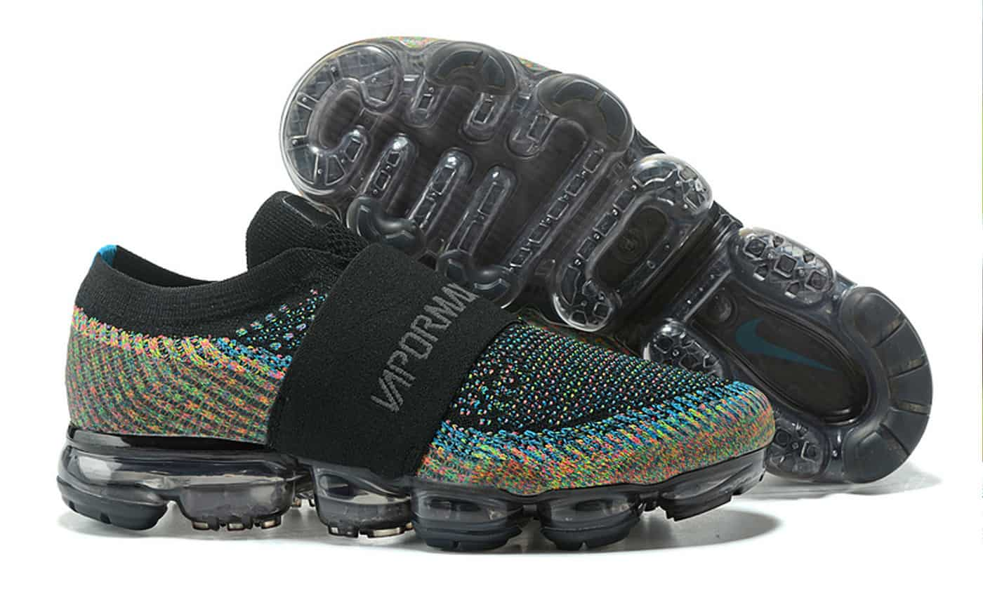 nike vapormax homme courir