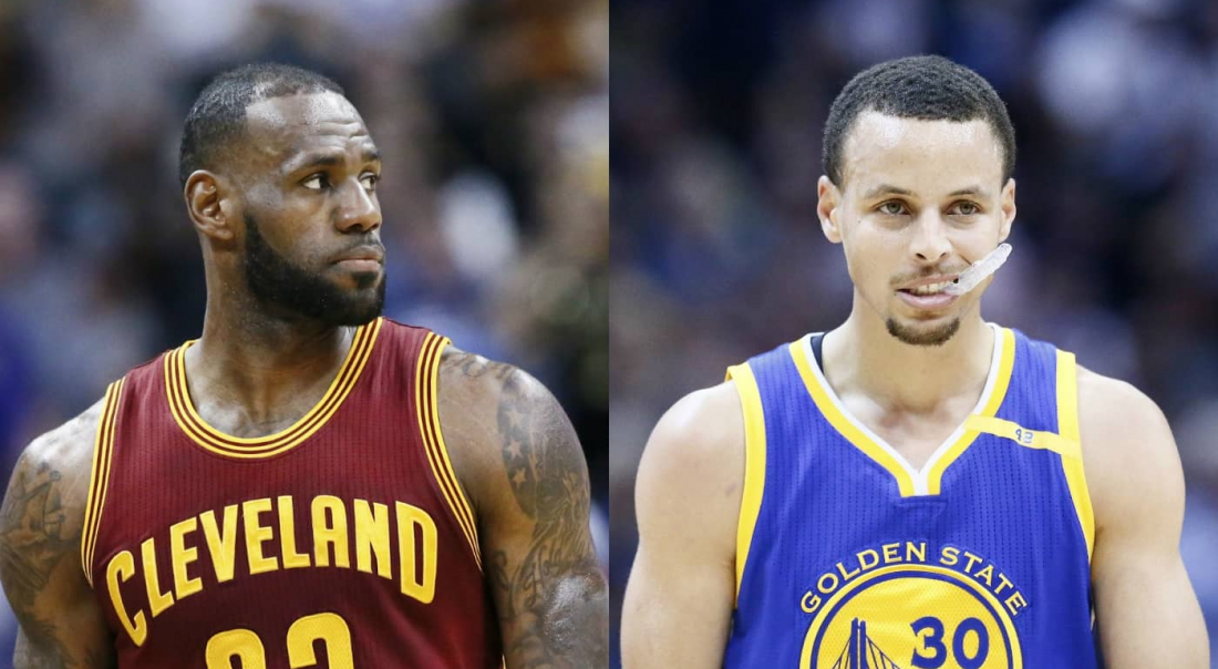 All-Star Game 2018 : LeBron et Curry capitaines, première pour Embiid !