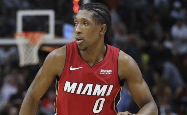 Josh Richardson : «Je veux tuer le Heat»