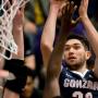 NCAA: Gonzaga continue, c'est fini pour Ja Morant