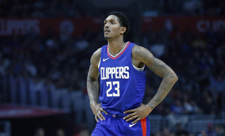 Lou Williams enrage à cause de Jimmy Butler…