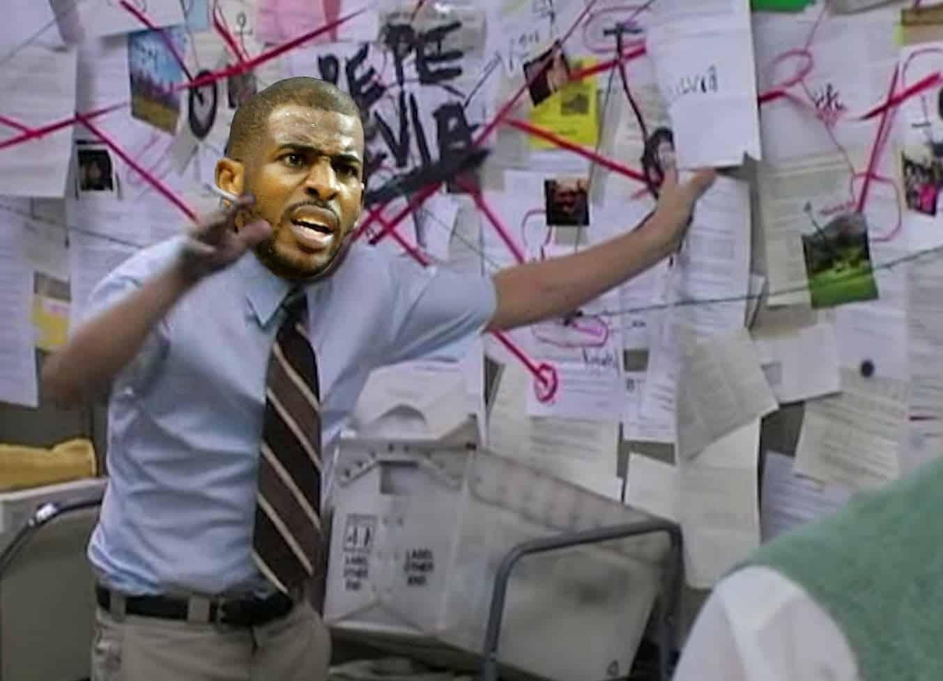 Rockets vs Clippers, les meilleurs détournements du net