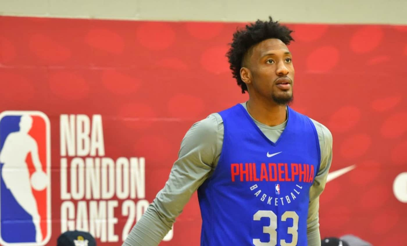 Robert Covington vers les New Orleans Pelicans ?