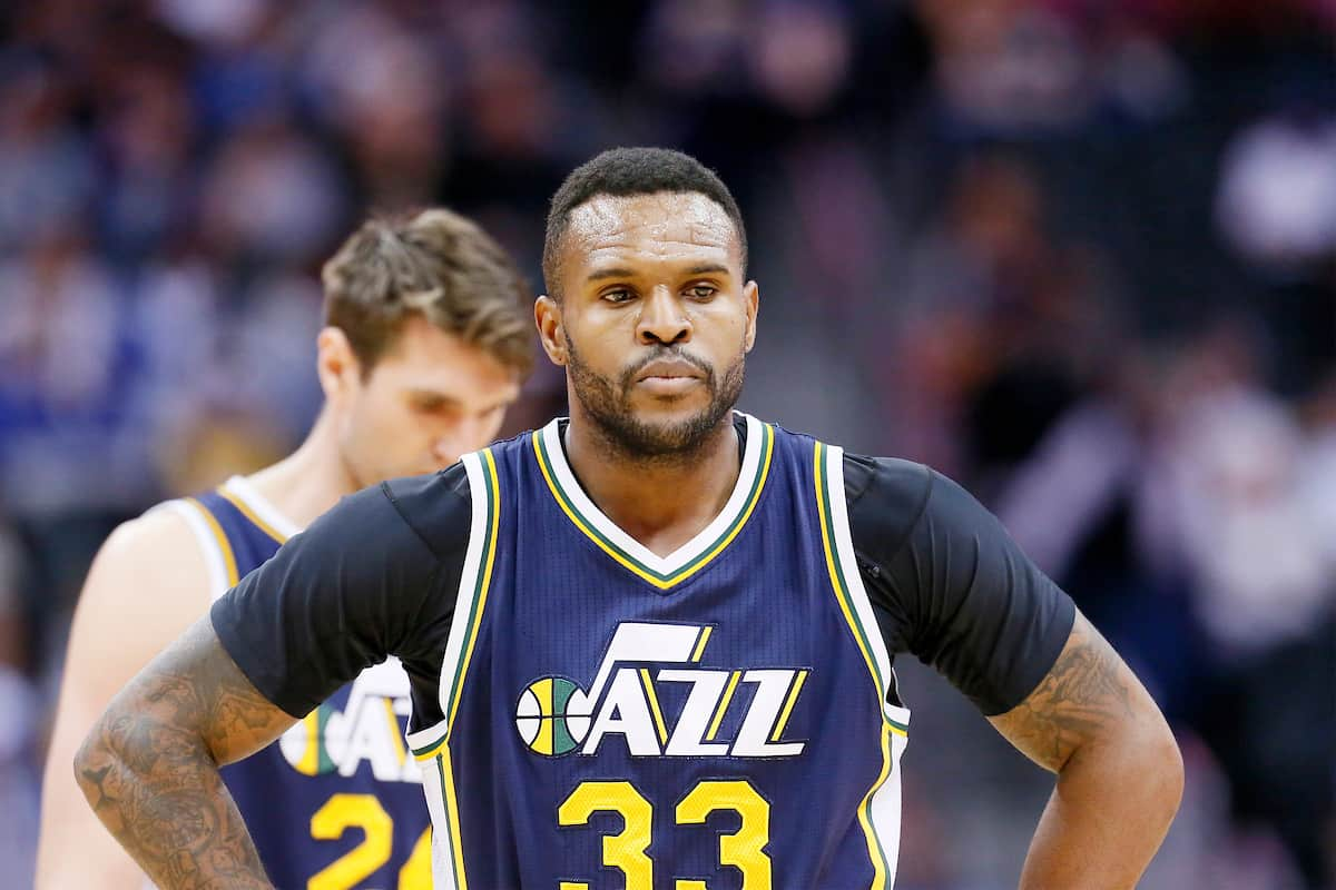 Trevor Booker, le basketteur qui voulait devenir milliardaire