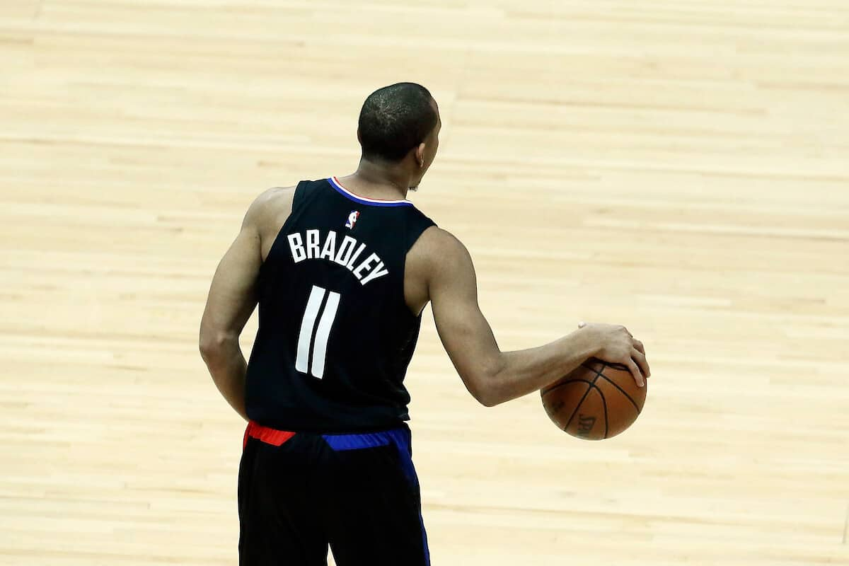 Avery Bradley crève l'écran au training camp des Lakers