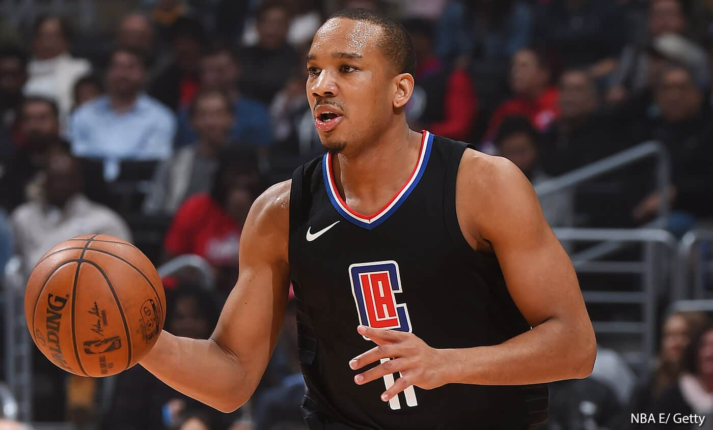 Avery Bradley va signer aux Los Angeles Lakers