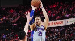 Blake Griffin rejoint Brooklyn, un All-Star de plus aux Nets!